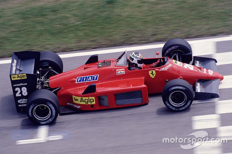 25. Stefan Johansson (79 GPs)
