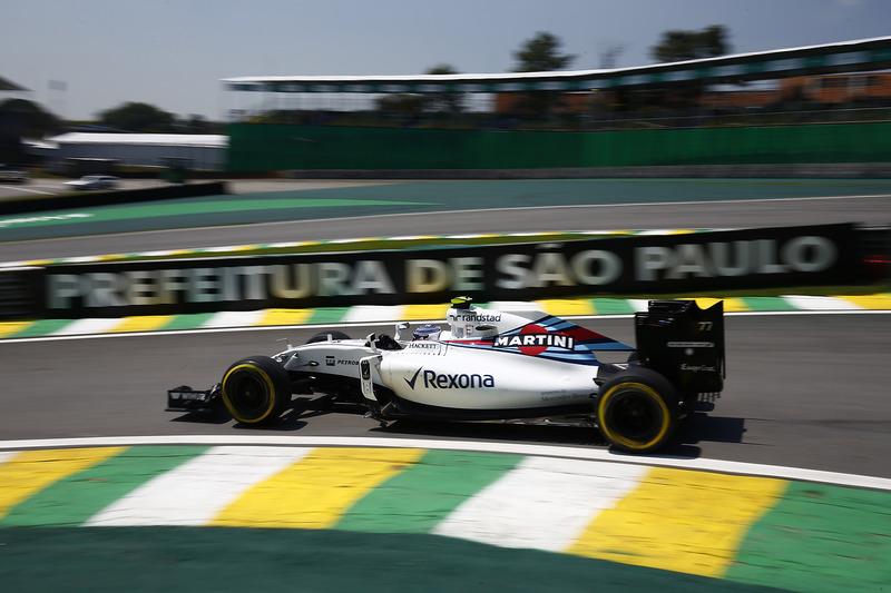Interlagos é o terceiro circuito mais curto de todo o calendário, com 4,309 km de extensão. A prova será disputada em 71 voltas e terá, no total, distância de 305 km.