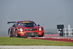 #3 Cadillac Racing Cadillac ATS-VR GT3: Johnny O'Connell, Ricky Taylor