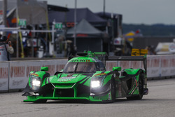 #22 Tequila Patron ESM Nissan DPi: Pipo Derani, Johannes van Overbeek takes the win