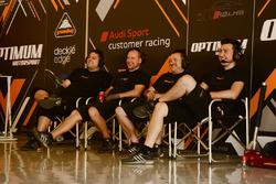 Mechaniker: Optimun Motorsport