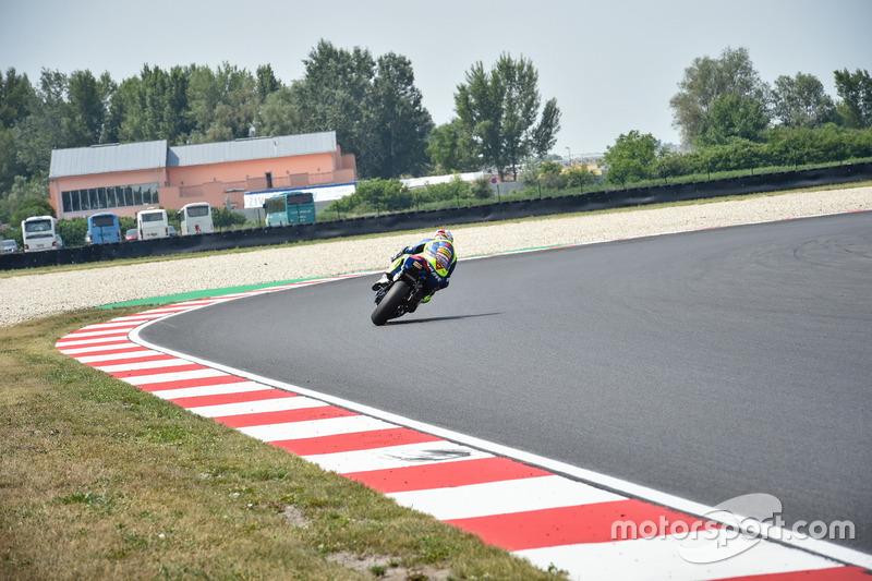 Platz 2: #1 – Suzuki Endurance Racing Team SERT – Vincent Philippe, Etienne Masson, Alex Cudlin