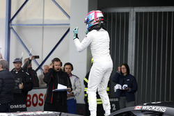 Ganador, Robert Wickens, Mercedes-AMG Team HWA, Mercedes-AMG C63 DTM