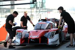 TMS Racing, Ligier P2