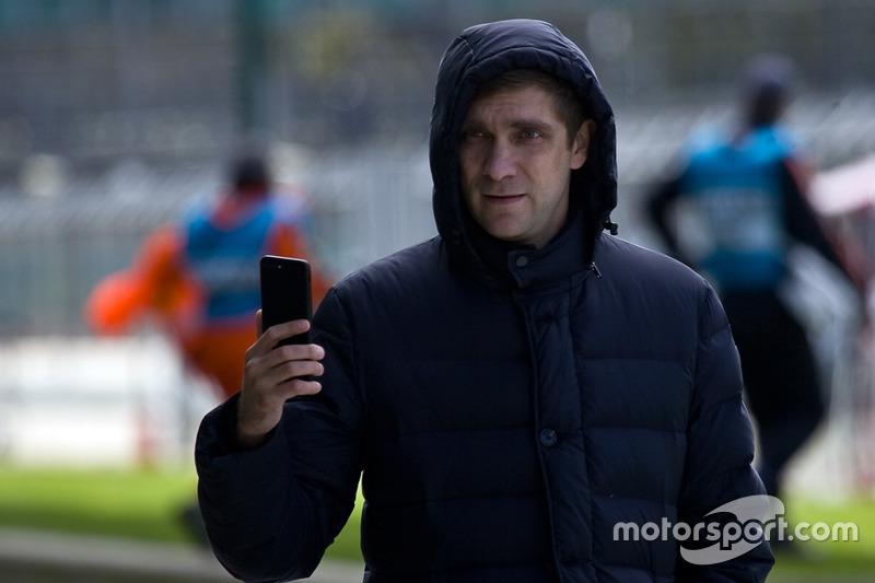 Vitaly Petrov, CEFC Manor TRS Racing