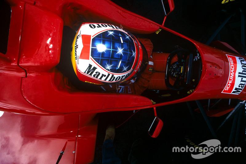 1996 Belgian Grand Prix