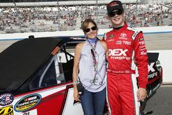 Cody Ware, Rick Ware Racing, ECU Pirates Chevrolet SS