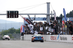 #240 Pixum Team Adrenalin Motorsport, BMW M235i Racing: Norbert Fischer, Christian Konnerth, Daniel Zils, David Griessner