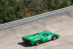 David Piper Racing Team, Montlhéry'de