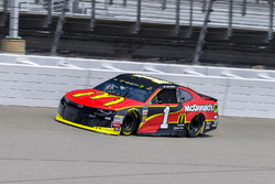 Jamie McMurray, Chip Ganassi Racing, Chevrolet Camaro McDonald's