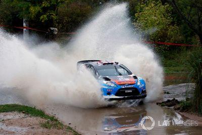 Rally de Argentina