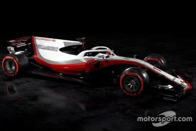 Infografiken zur F1-Saison 2017
