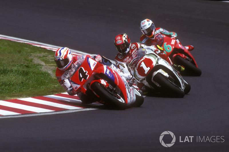 2: Мік Дуен (1994, Honda)