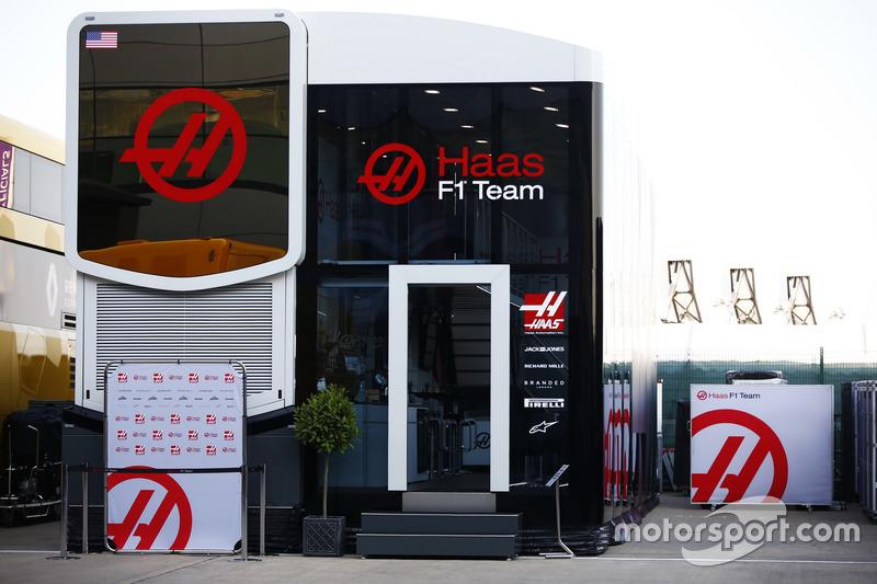 Il motorhome Haas