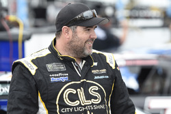 Brendan Gaughan, Beard Motorsports, Chevrolet Camaro Beard Oil Distributing/ South Point Hotel & Casino