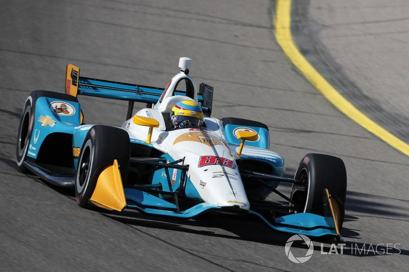 Harding Steinbrenner Racing (Chevrolet oder Honda)