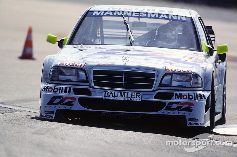 1996: Bernd Schneider, Mercedes-AMG