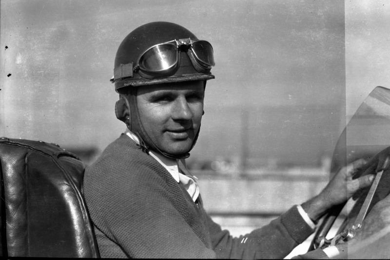 1933 - Louis Meyer