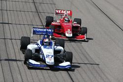 Дін Стоунмен, Andretti Autosport, Зак Віч, Belardi Auto Racing