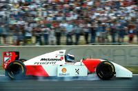 Міка Хаккінен, McLaren Peugeot