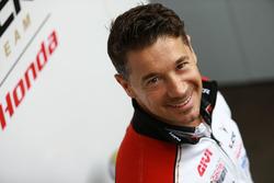 Lucio Cecchinello, Honda