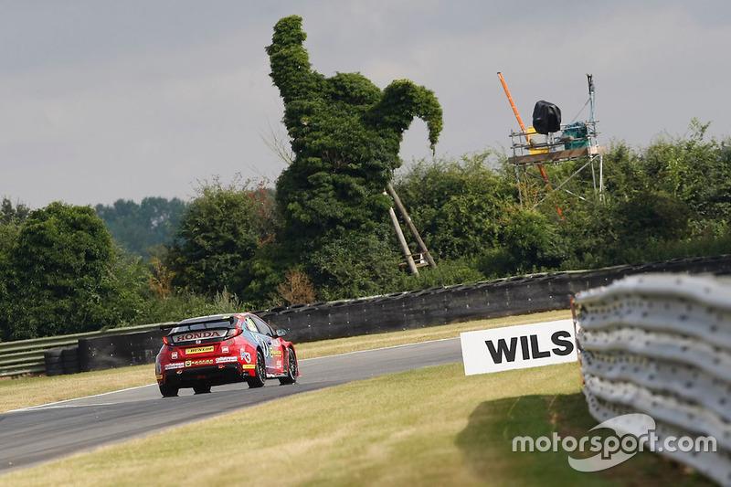Martin Depper, Eurotech Racing