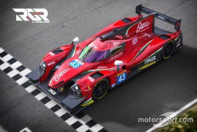 Anuncio equipo RGR Sport by Morand