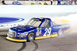 Yarış galibi Chase Briscoe, Brad Keselowski Racing Ford