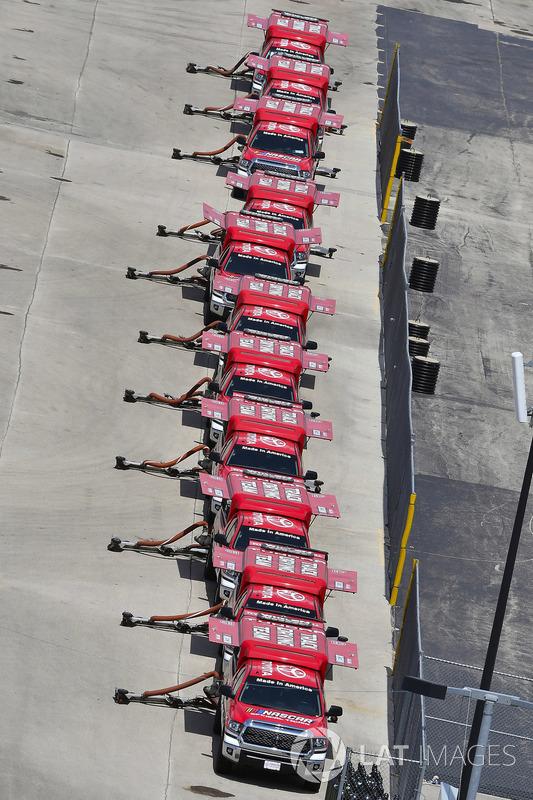 Track Drying team Air Turnda's
