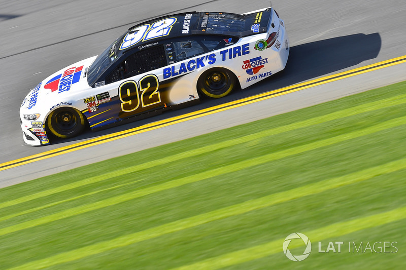 39. David Gilliland, RBR Enterprises, Ford