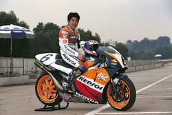 Тадаюки Окада, Repsol Honda Team