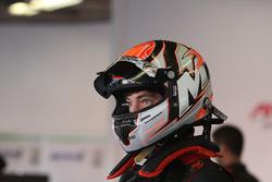 رقم 38 فريق برفورمانس تيك موتورسبورتس: كايل ماسون
