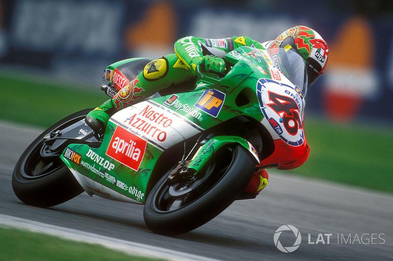 1999 - Aprilia (250) - Imola