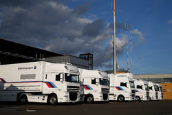 Trucks: BMW Motorsport