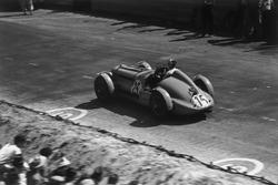 #15 Delage D.6: Henri Louveau, Juan J. Jover