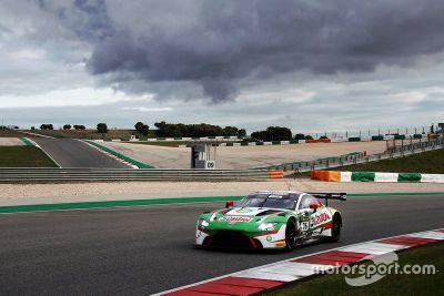 Tests R-Motorsport en Algarve