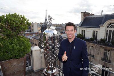 Trofeo Pagenaud Borg-Warner en París