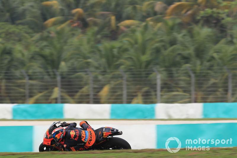 Бредлі Сміт, Red Bull KTM Factory Racing