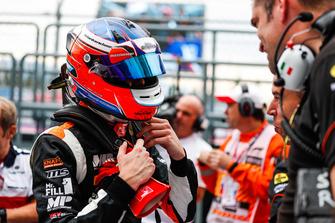 Derde Richard Verschoor, MP Motorsport