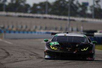 #47 Precision Performance Motorsports (PPM) Lamborghini Huracan GT3, GTD: Steve Dunn, Brandon Gdovic, Don Yount