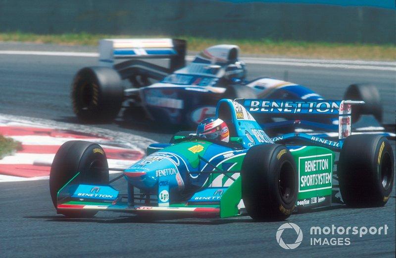 #8 GP de France 1994