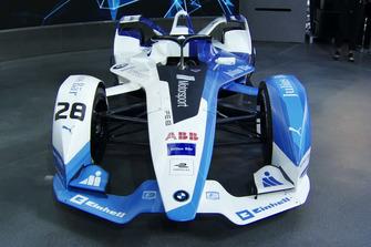 BMW iFE.18