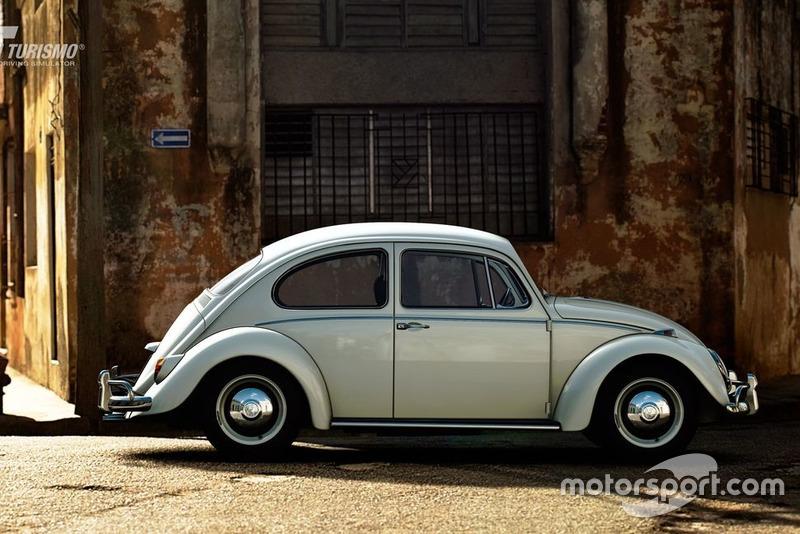Volkswagen 1200 '66
