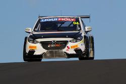 #94 MARC Cars Australia Mazda 3 V8: Джерард МакЛауд, Брайс Фуллвуд, Нік Роу
