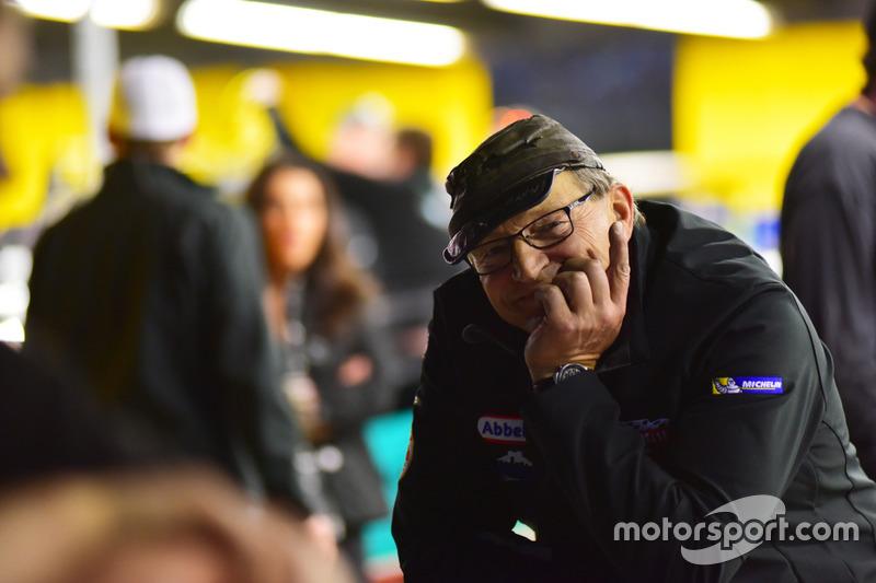 Klaus Abbelen, Frikadelli Racing
