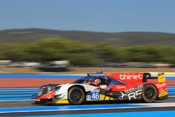 #46 Thiriet by TDS Racing Oreca 05 - Nissan: Pierre Thiriet, Mathias Beche, Mike Conway