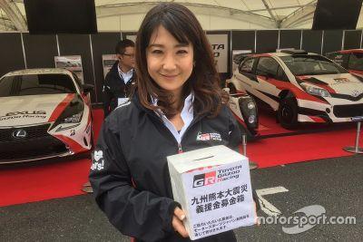 モータースポーツ・ジャパン2016 フェスティバルinお台場