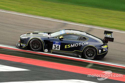 GT3 Le Mans Cup: Imola