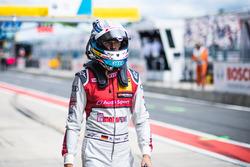 Рене Раст, Audi Sport Team Rosberg, Audi RS 5 DTM