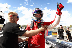Polesitter #88 Maranello Motorsport, Ferrari 488 GT3: Toni Vilander